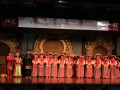 2nd Bali International Choir Festival (Folklore)